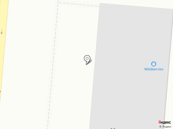 Zapad на карте