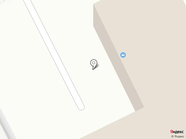 Абсолют Авто на карте