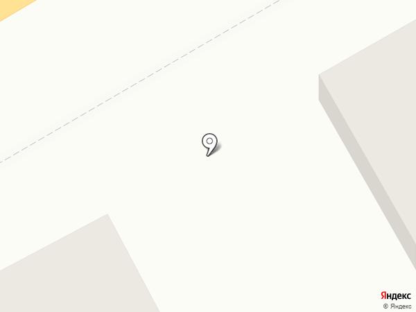 Кедр-Маркетинг на карте