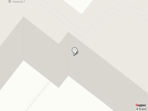 PUPER.RU на карте