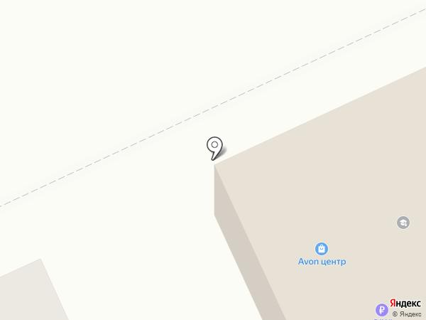 Зауральский хладокомбинат, ЗАО на карте