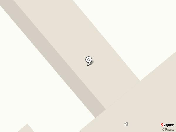 Авиамоделист на карте