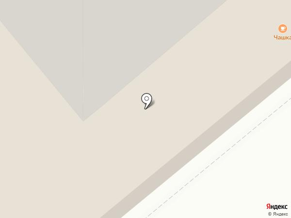 Отделение почтовой связи №18 на карте