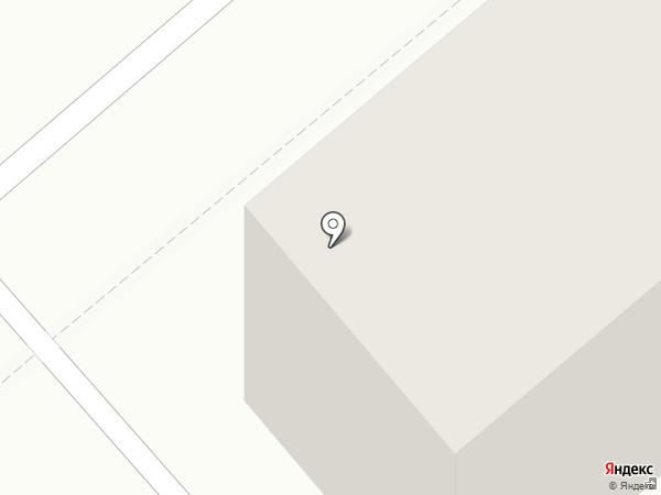 Софит на карте