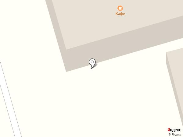 У Омара на карте