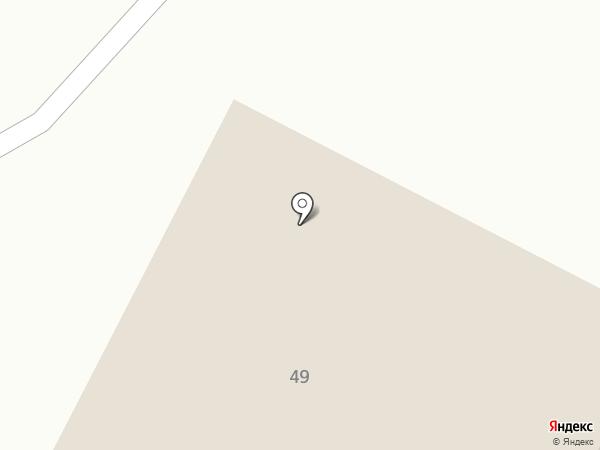 Отряд 3 категории по Курганской области, СВЯЗЬ-безопасность, ФФГУП на карте
