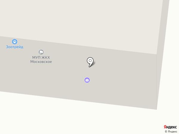 Нотариус Шмелева Ю.А. на карте