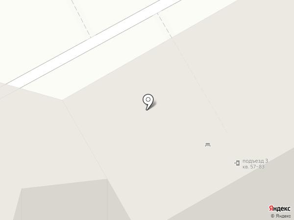 Кондоминимум-2 на карте
