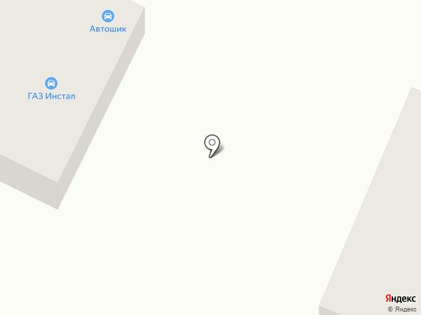 Сервисный Центр Замков на карте