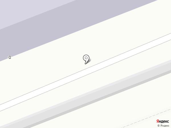Юная Сибирь на карте