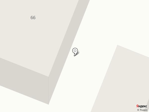 Блюзмобиль-Тюмень на карте