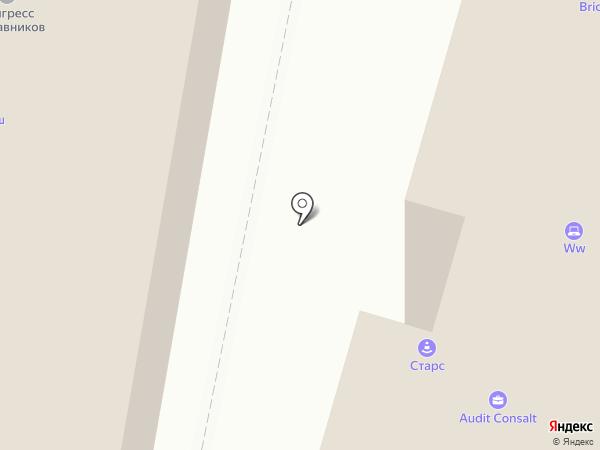 Тюменская городская коллегия адвокатов на карте