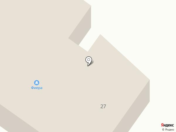 AQUILEGIA на карте