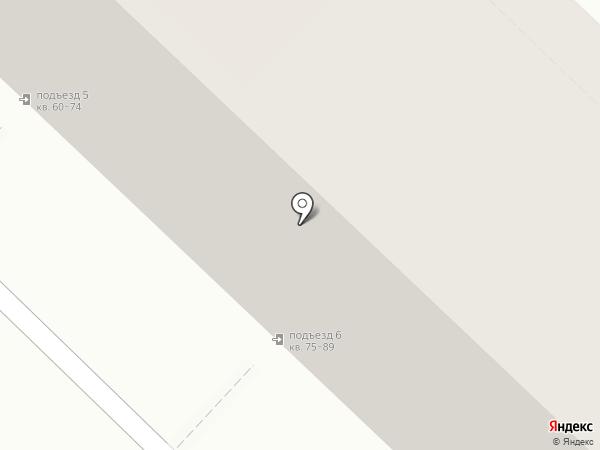 Авточехлы72 на карте
