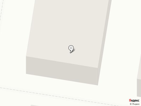 Партнер-Строй на карте
