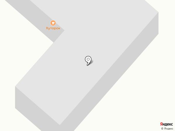 Альф на карте