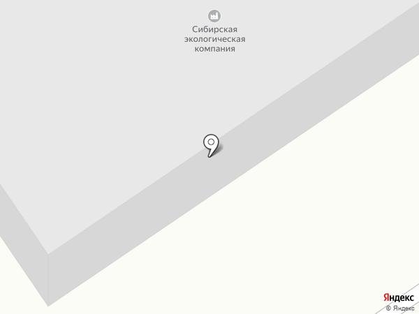 Ресурс на карте