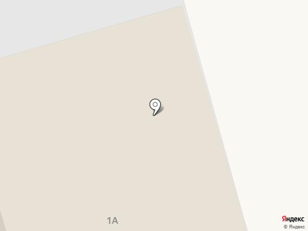 Винзилинский завод керамзитового гравия на карте