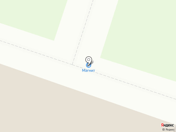 Машинка на карте