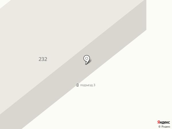 Ялуторовскпожсервис плюс на карте