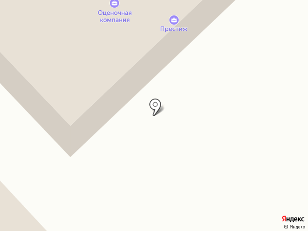 Карат-С на карте