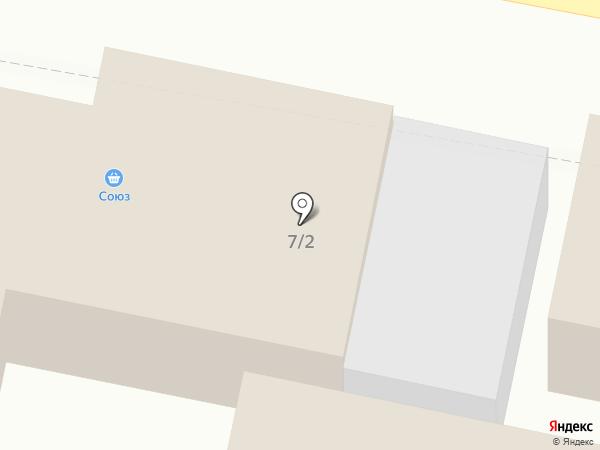 Электрошок+ на карте