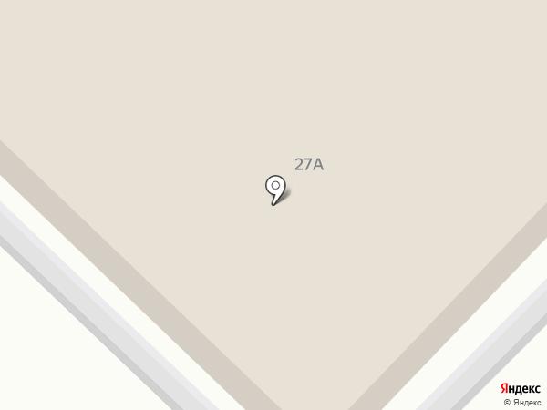 Золотой Теленок на карте