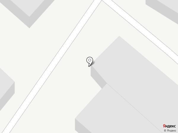АвтоXAYC на карте
