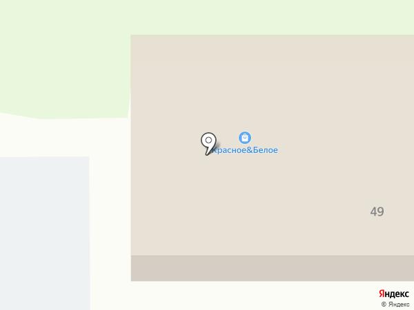 Автомойка на ул. 15-й микрорайон на карте