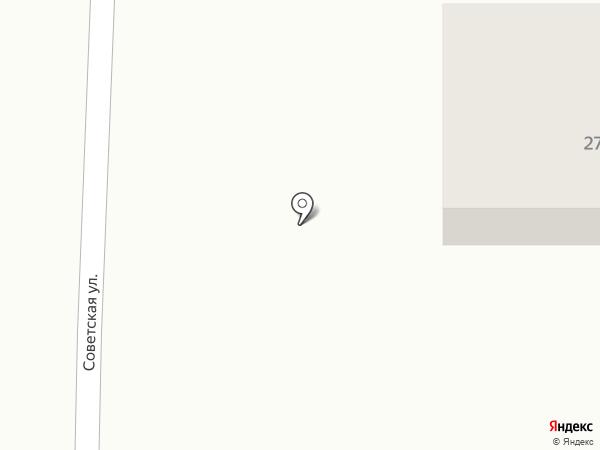 Администрация Абалакского сельского поселения на карте