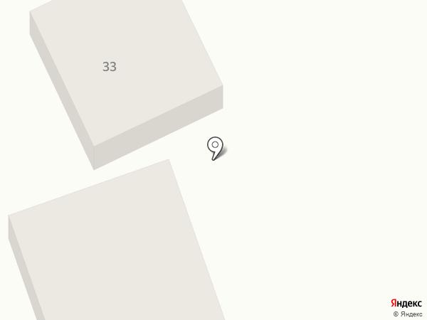 Creative+ на карте