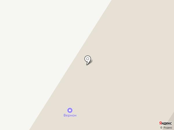 Автомойка на ул. Нефтяников на карте