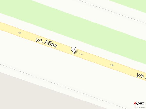 GROZNY на карте