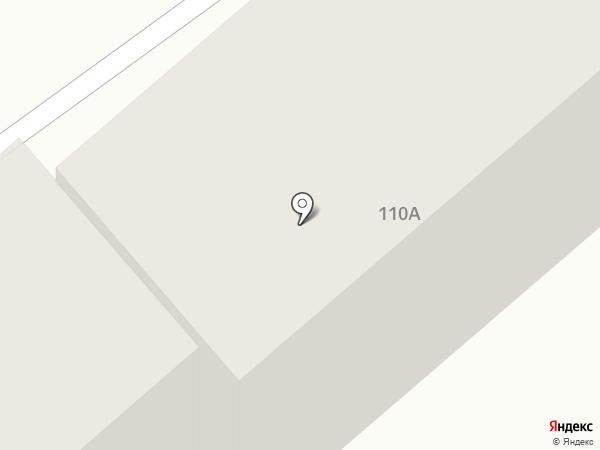 Николь на карте