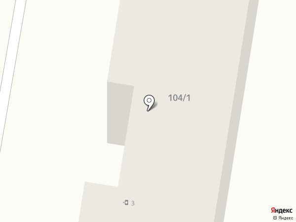 Санрайс на карте