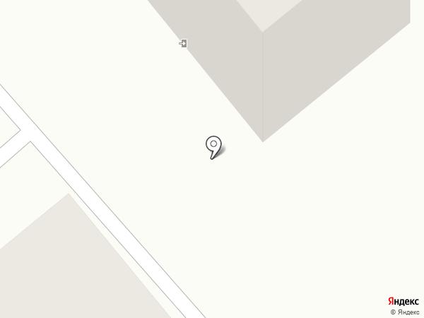 OLIMP на карте