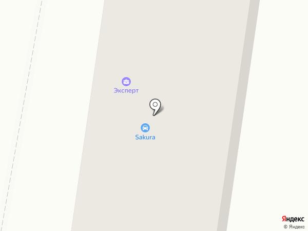 ТЕПЛО Сервис Темиртау, ТОО на карте
