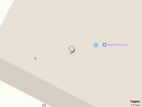Aynali motors на карте
