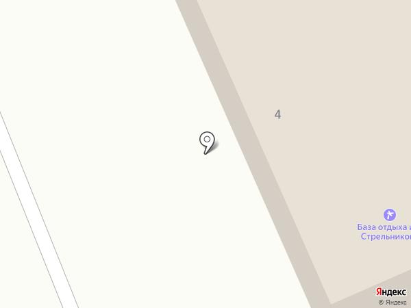 Дикий Дональд на карте