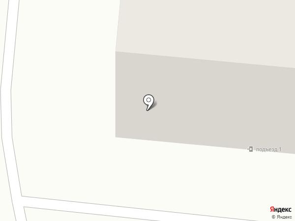 Магазин сантехники на карте