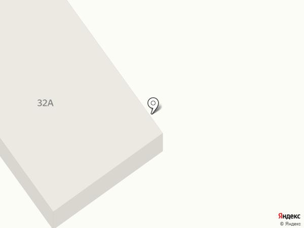 Петровский фельдшерско-акушерский пункт на карте
