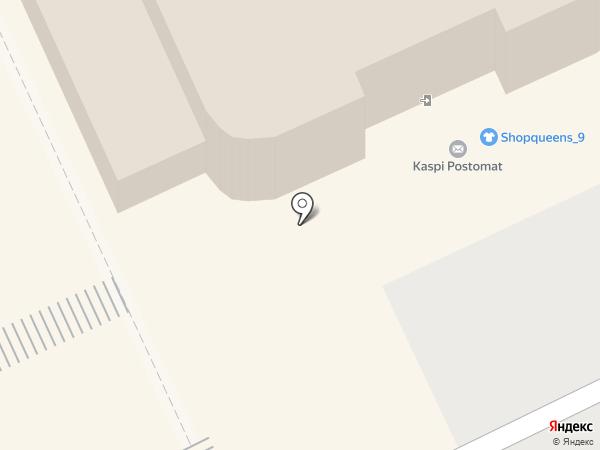 Shop & Style на карте