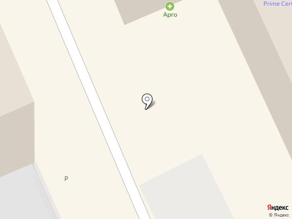 Массажный салон для женщин на карте