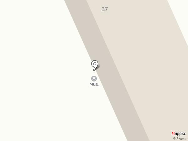 Бюро несчастных случаев ДВД Карагандинской области на карте