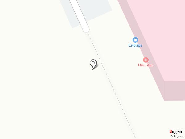 Ногтевая студия Оксаны Кудрявцевой на карте