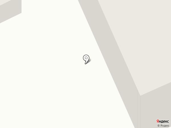 Управление по чрезвычайным ситуациям г. Караганды на карте