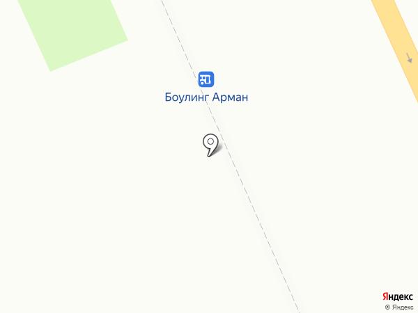 Gippo на карте