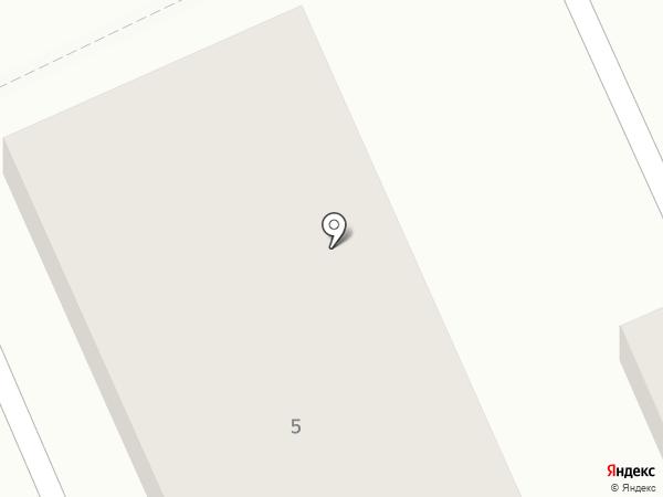 TERESHKOFF на карте