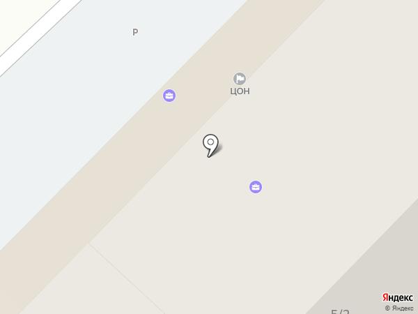 Дом, милый дом на карте