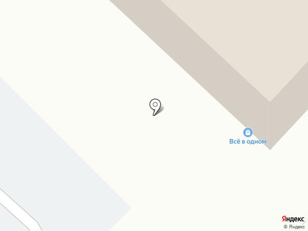 Николаева Н.В. на карте